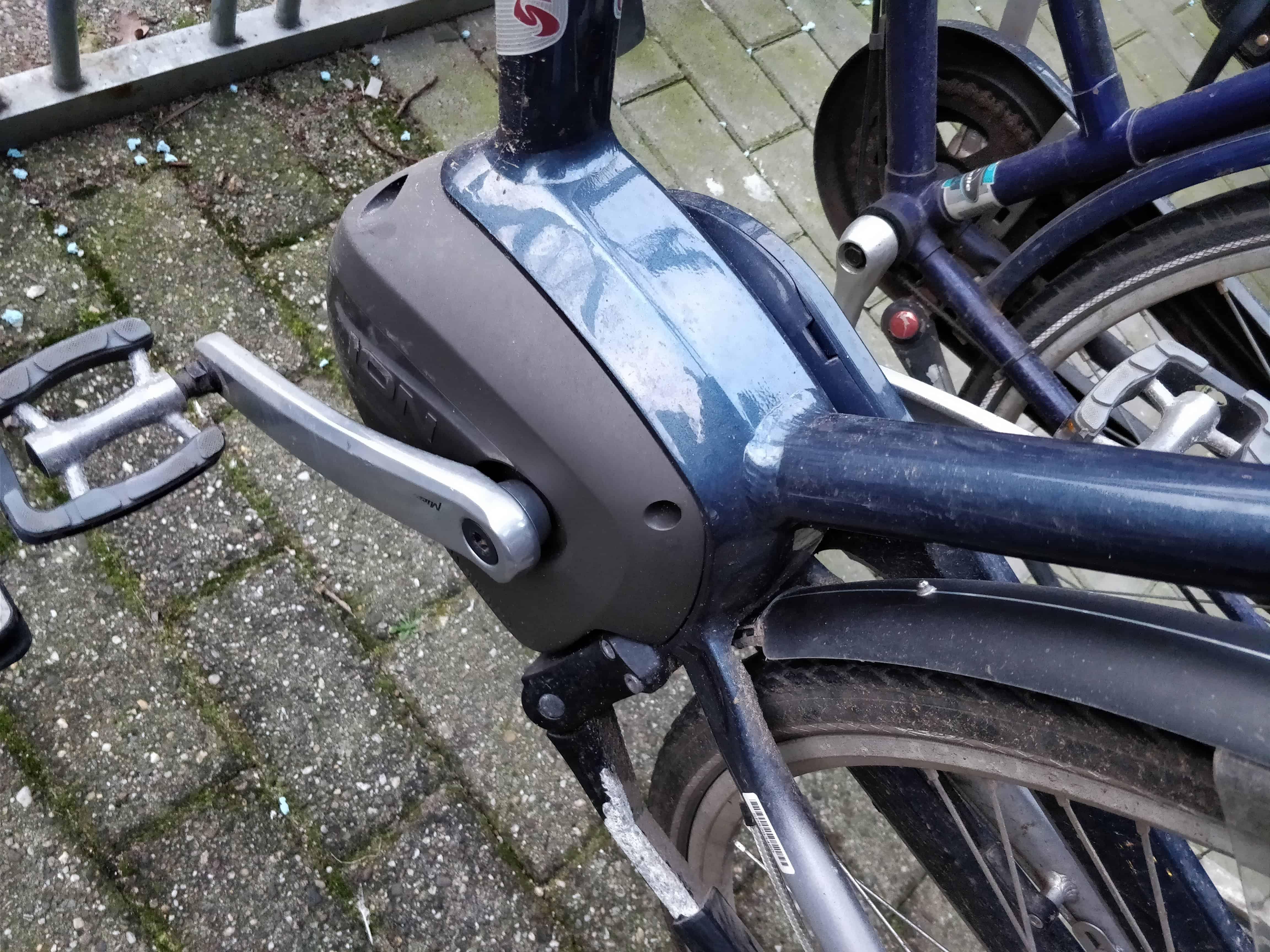 Lichte Elektrische Fiets : Hoe werkt trapondersteuning op een elektrische fiets